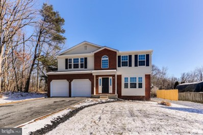 8629 Silver Lake Drive, Perry Hall, MD 21128 - MLS#: 1004552173