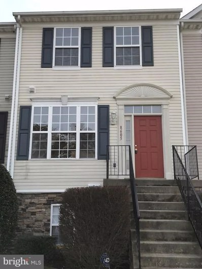 8605 Willow Leaf Lane, Odenton, MD 21113 - MLS#: 1004552269
