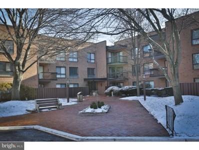 1680 Huntingdon Pike UNIT 204, Meadowbrook, PA 19006 - MLS#: 1004552295