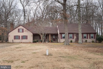 3318 Landrum Drive, East New Market, MD 21631 - MLS#: 1004552307