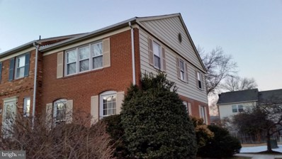 14924 Belle Ami Drive UNIT 29, Laurel, MD 20707 - MLS#: 1004552371