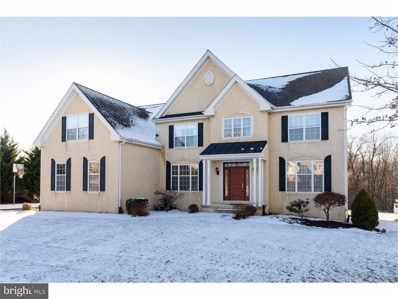 120 Ford Drive, Lincoln University, PA 19352 - MLS#: 1004552395