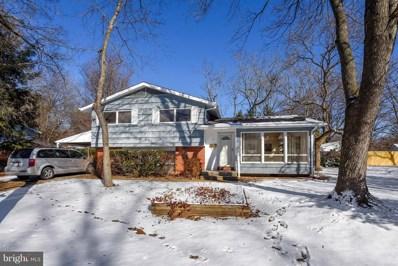 6 Carole Court, Severna Park, MD 21146 - MLS#: 1004552403