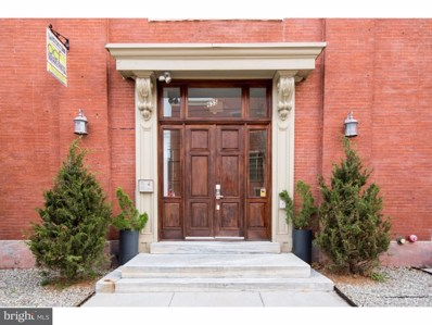 655-59 N 16TH Street UNIT 8, Philadelphia, PA 19130 - MLS#: 1004552415