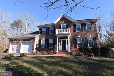 23410 Clifford Court, Hollywood, MD 20636 - MLS#: 1004552455