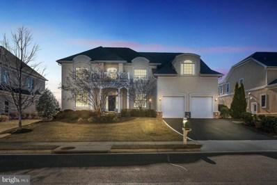 8488 Link Hills Loop, Gainesville, VA 20155 - MLS#: 1004552595