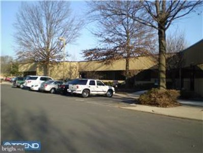 8 Quakerbridge Plaza UNIT H, Hamilton, NJ 08619 - MLS#: 1004552603