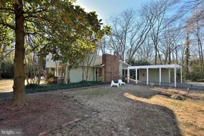 1939 Marthas Road, Alexandria, VA 22307 - MLS#: 1004552635