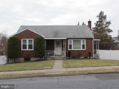 1308 Detweiler Avenue, Hellertown, PA 18055 - MLS#: 1004552663