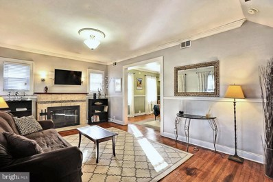 3302 24TH Street NE, Washington, DC 20018 - MLS#: 1004552687