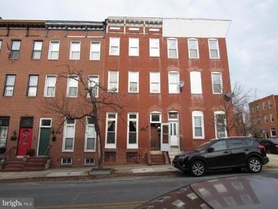 2128 Lombard Street, Baltimore, MD 21231 - MLS#: 1004552715