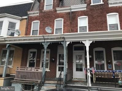 517 N Penn Street, Allentown, PA 18102 - MLS#: 1004552737