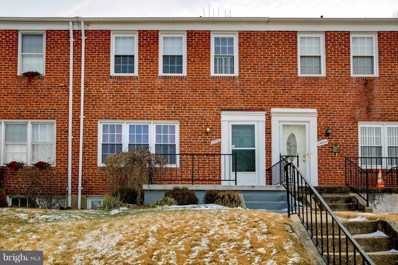 1906 Edgewood Road, Towson, MD 21286 - MLS#: 1004552953
