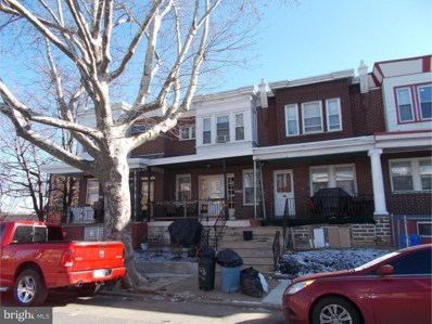 4763 Bingham Street, Philadelphia, PA 19120 - MLS#: 1004552975