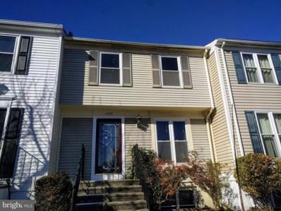 1858 Murdock Court, Frederick, MD 21702 - MLS#: 1004553045