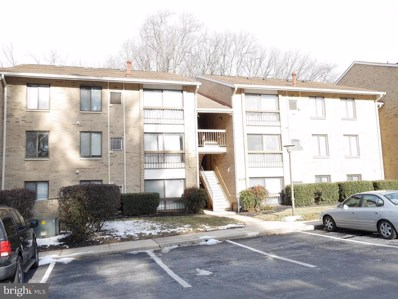 8854 Spiral Cut UNIT H, Columbia, MD 21045 - MLS#: 1004553061