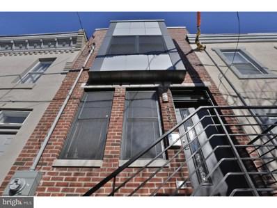 423 Dudley Street, Philadelphia, PA 19148 - MLS#: 1004553083