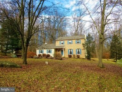 1961 Mimosa Lane, Pottstown, PA 19464 - MLS#: 1004553157