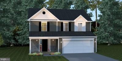 206 Briarwood Circle, Denton, MD 21629 - #: 1004553301