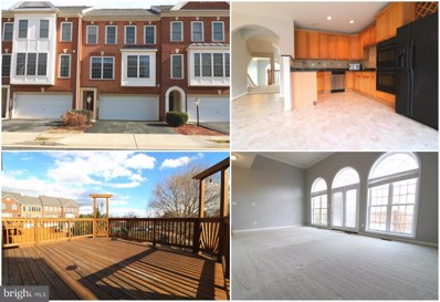 21776 Ladyslipper Square, Ashburn, VA 20147 - MLS#: 1004553311