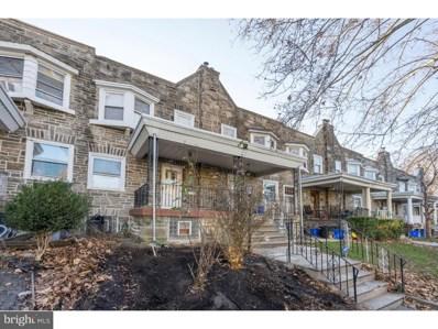 1126 Overington Street, Philadelphia, PA 19124 - MLS#: 1004553335