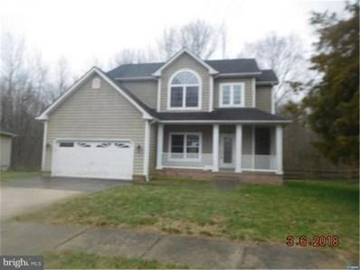 138 Maple Glen Drive, Dover, DE 19904 - MLS#: 1004553371