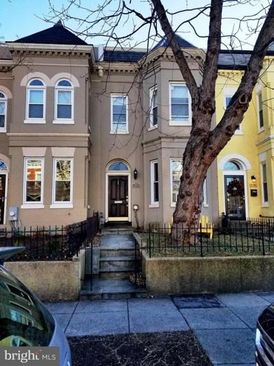 1377 F Street NE, Washington, DC 20002 - MLS#: 1004553389