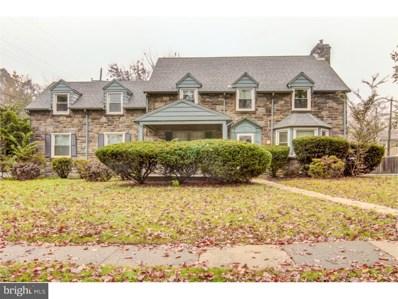 1241 Lindale Avenue, Drexel Hill, PA 19026 - MLS#: 1004553401