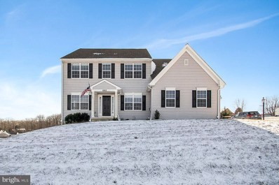 5003 Heaps Road, Pylesville, MD 21132 - MLS#: 1004553407
