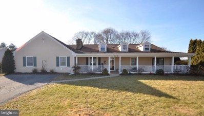 2820 Old Washington Road, Westminster, MD 21157 - MLS#: 1004553465