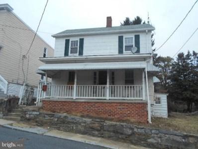 31 B Street E, Brunswick, MD 21716 - MLS#: 1004553533