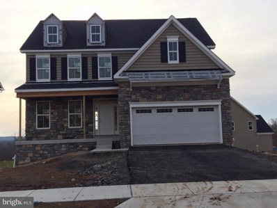 332 Mystic View Circle, Doylestown, PA 18901 - MLS#: 1004553537