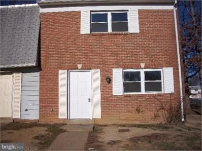 901 Anvil Road, Fredericksburg, VA 22405 - MLS#: 1004553577