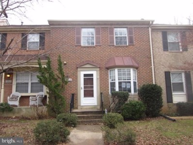 15619 Ambiance Drive, North Potomac, MD 20878 - MLS#: 1004553667