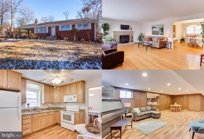 4982 Keppler Road, Temple Hills, MD 20748 - MLS#: 1004553779