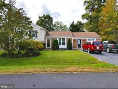 1805 Oak Drive, Waldorf, MD 20601 - MLS#: 1004553781