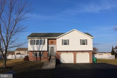 352 Leedy Way E, Chambersburg, PA 17202 - MLS#: 1004553853