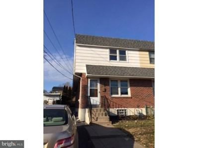 113 W Berkley Avenue, Clifton Heights, PA 19018 - MLS#: 1004553901