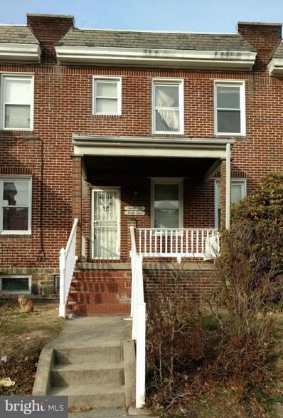 3644 Elmley Avenue, Baltimore, MD 21213 - MLS#: 1004553943