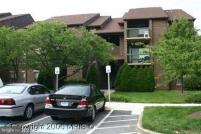 7923 Coriander Drive UNIT 303, Gaithersburg, MD 20879 - MLS#: 1004553947