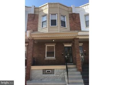 238 N Salford Street, Philadelphia, PA 19139 - MLS#: 1004553999