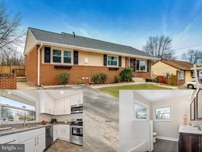 1415 Colony Road, Oxon Hill, MD 20745 - MLS#: 1004554077