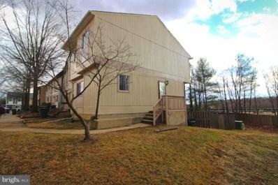 12033 Hallandale Terrace, Bowie, MD 20721 - MLS#: 1004554131