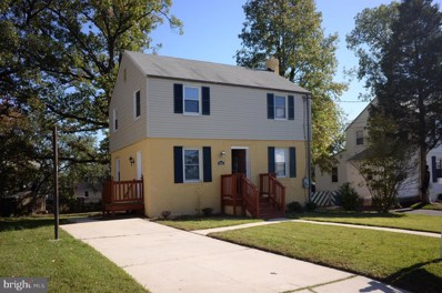 2821 63RD Place, Cheverly, MD 20785 - MLS#: 1004554161