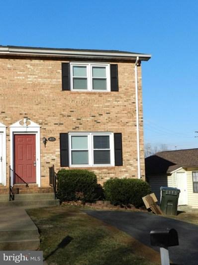 477 Willow Lawn Drive, Culpeper, VA 22701 - MLS#: 1004554213