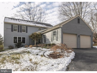 715 Clover Ridge Drive, West Chester, PA 19380 - MLS#: 1004554235