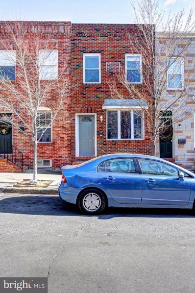 927 Bouldin Street, Baltimore, MD 21224 - MLS#: 1004554269