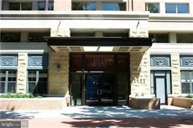 1111 25TH Street NW UNIT 509, Washington, DC 20037 - MLS#: 1004554311