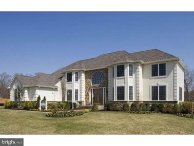 1 Woodglen Lane, Voorhees, NJ 08043 - MLS#: 1004554353