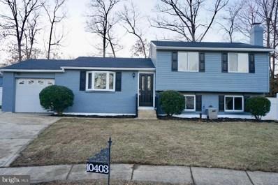 10403 Laren Lane, Clinton, MD 20735 - MLS#: 1004554381
